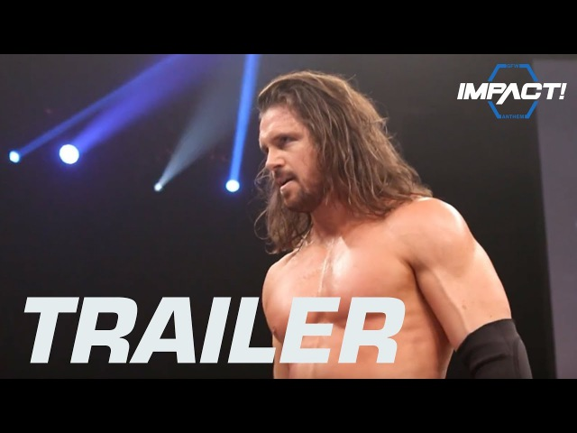 Tomorrow Night on IMPACT, What Will Happen the Week Before Victory Road? | Trailer