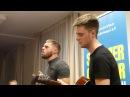 Daniel Schuhmacher mit Smalltown Boy Cover Bronski Beat am 11 08 2017 in Groß Gerau