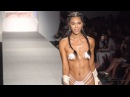 Frankies Bikinis Swimwear Fashion Show SS 2018 Miami Swim Week 2017