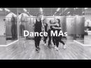 No Sales de Mi Mente - Yandel - Marlon Alves - Dance MAs
