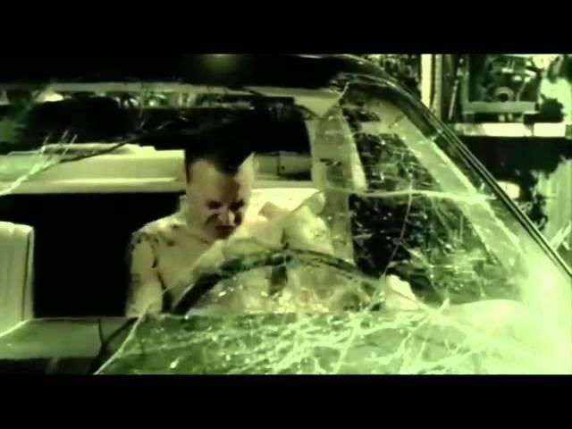 Saw 3D VII Car Trap Death Scene Chester Bennington HD