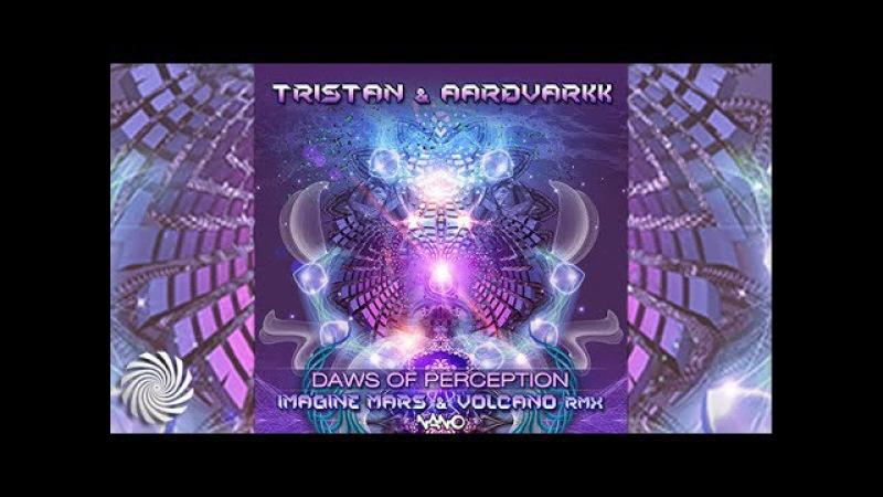 Tristan Aardvarkk - Daws Of Perception (Imagine Mars Volcano Remix)