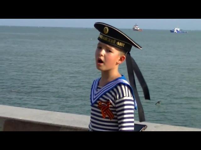 Песня КРЕЙСЕР АВРОРА исп. Владислав Макаров
