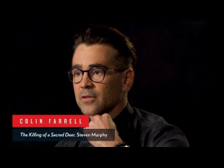 Colin Farrell Shares The Touching Moment His Special Needs Son Took His First Steps