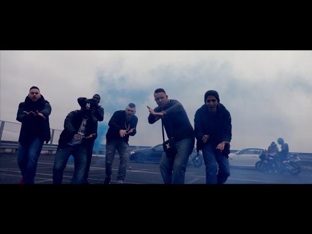 MONEY H F Allstar Emmo x JERO x Amir x LociLoc x Gökkan x Bobby Black