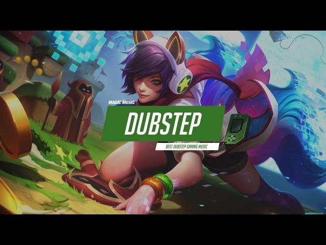 Dubstep Gaming Music ⛔ Best Dubstep, Drum n Bass, Drumstep ✔ Its Gaming Time