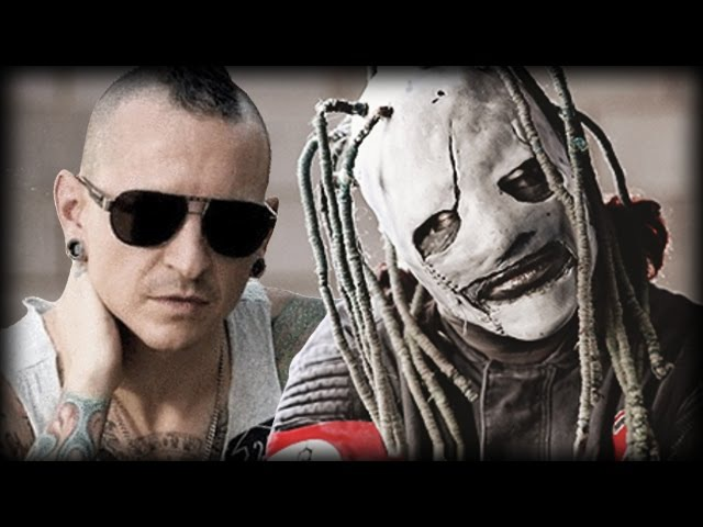 Linkin Park Slipknot The Victimized Anthem OFFICIAL MUSIC VIDEO FULL HD MASHUP