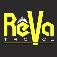Логотип Туры в Шерегеш из Барнаула RevaTravel