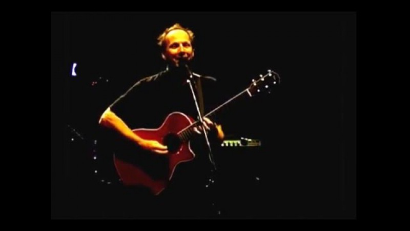 Adrian Belew Three Of A Perfect Pair Live acoustic