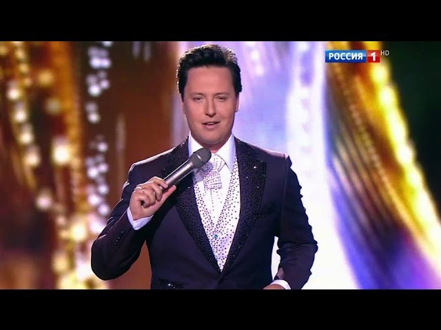 Витас - Джамайка. Показ на ТВ 01.10.2016