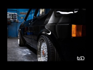 Mk1 Golf Paint & Bodywork by RestoShack Devon