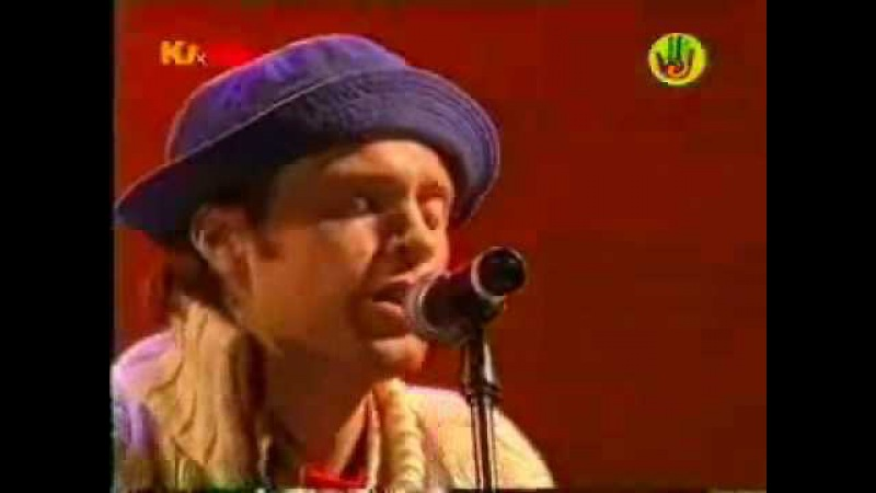 TKF - Lord can you hear my prayer Erfurt 2003