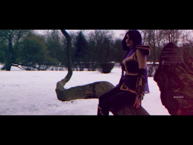 Denis Elem Тайна Templar Assassin песня Dota 2
