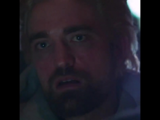 Good Time promo-teaser: A nightmarish vision of New York City that gets your pulse pounding and never lets up.