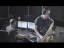 Loop Doctors Peter Szendofi drums