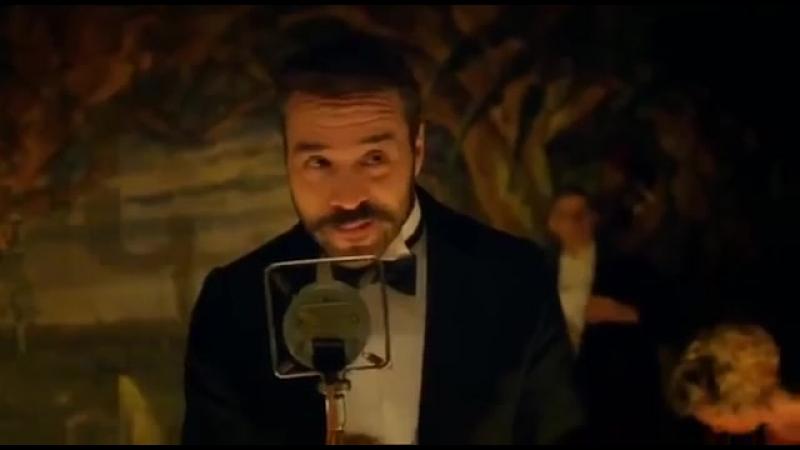 Мистер Селфридж (Mr Selfridge) Трейлер | NewSeasonOnline.ru