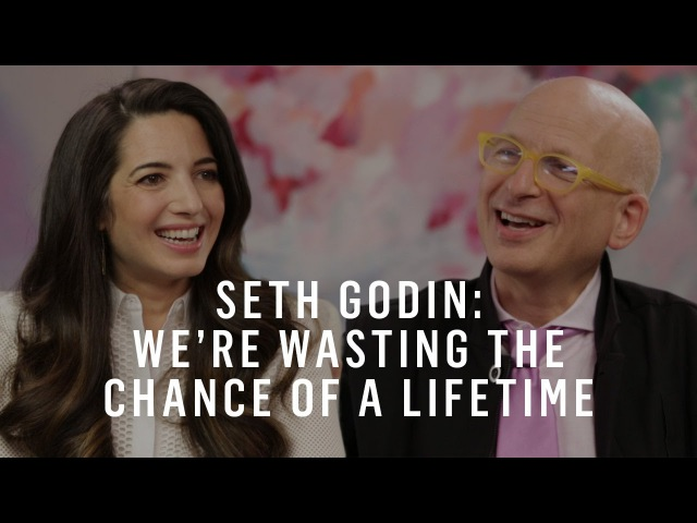 The Truth About Your Calling With Seth Godin Marie Forleo
