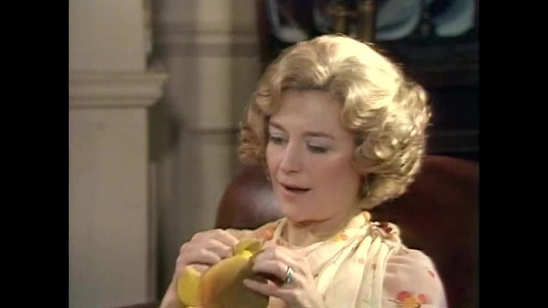 Лорд Питер Уимзи Смерть по обьявлению 4 серия Англия Детектив 1973