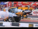 THE MOST AMAZING DRAG RACES OF ALL TIME (sleepers,trucks,monstertrucks,etc.)