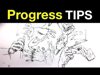5 Reasons you're not making progress & Simple tips to help