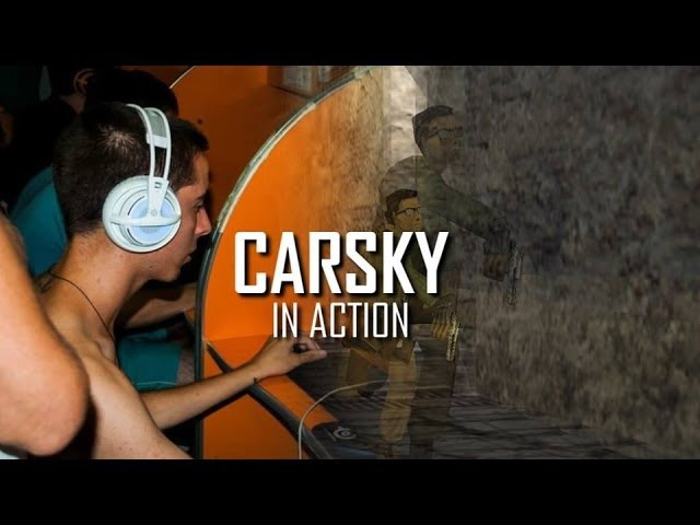 CARSKY in Action