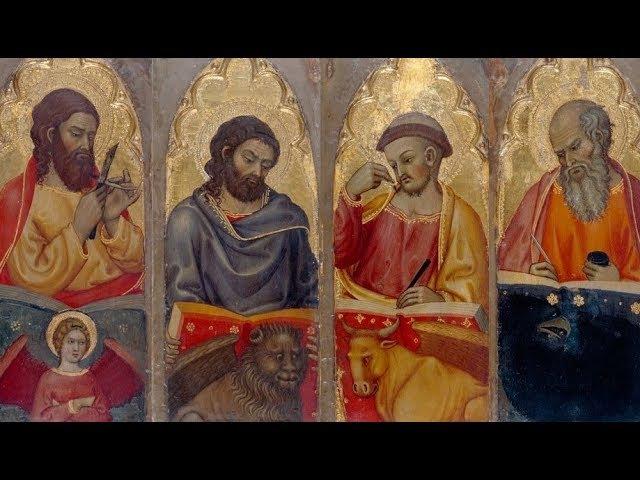 Das Neue Testament ➤ Vier Evangelien Eine Wahrheit