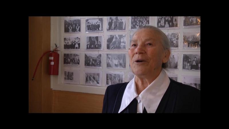 Ерзовской школе 50 лет