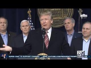 Alex Jones Releases Donald Trump's Biggest Secret