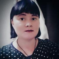 Шилова Татьяна (Бекмансурова)