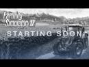 CZ Farming simulator2017 17dil mapaCmelakov sklizen vyroba chov pripravapoli