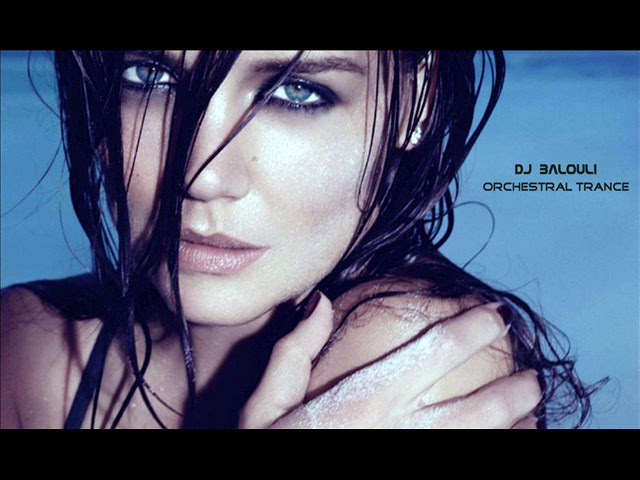TOP 15 The Best Trance Of 2017 - 2018 Mixed by DJ Balouli (Epic Love)
