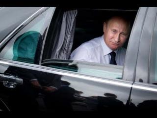 Андрей Караулов о шести покушениях на президента нашей страны Владимира Путина