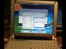 LUBUNTU LINUX full install on `vintage (1999) Fujitsu Siemens Life B 2566 series Netbook