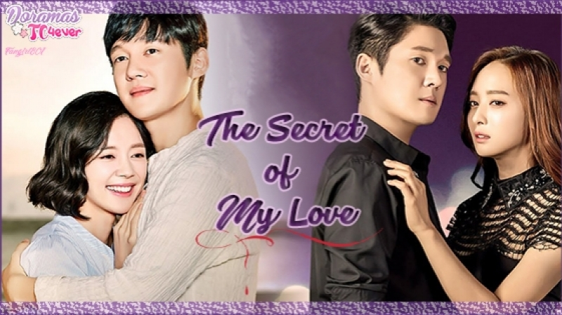The Secret of My Love EP86 DoramasTC4ever