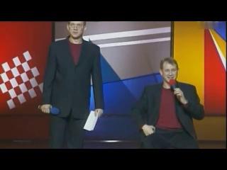 """Братья Пономаренко – """"Прямой эфир"""""""