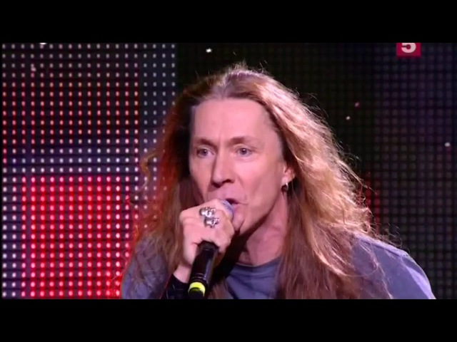 E-Type - Here I Go Again Live Retro FM St. Petersburg 2015 HD