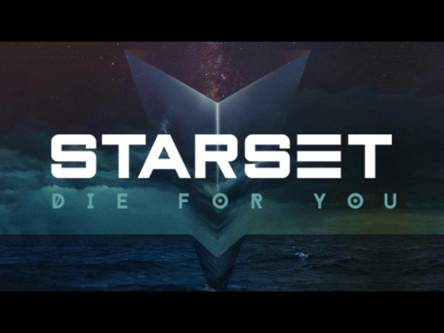 Starset - Die For You - Official Instrumental
