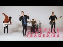 I Write Sins Not Tragedies Panic At The Disco Fame On Fire Cover