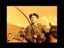 Амангельды (1938). Бой отрядов Амангельды Иманова с правительственными войсками, 1916 год