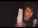 Презентация фильма АССА в ДК МЭЛЗа. 1988.