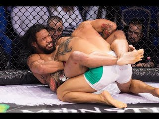 Bellator 196 Highlights: Benson Henderson vs. Roger Huerta - MMA Fighting