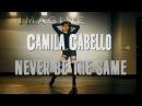 Never Be The Same | Camila Cabello | Brinn Nicole Choreography | PUMPFIDENCE