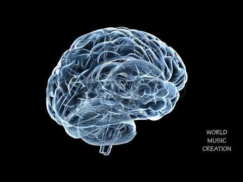 大腦覺悟 強化大腦 潛在意識音樂[1小時] 強化腦部功能 令記憶力、集中力久