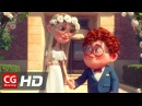 CGI Animated Spot Geoff Short Film by Assembly | CGMeetup