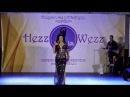RANDA KAMEL Balady at Hezz Ya Wezz Festival 2017 in Sofia