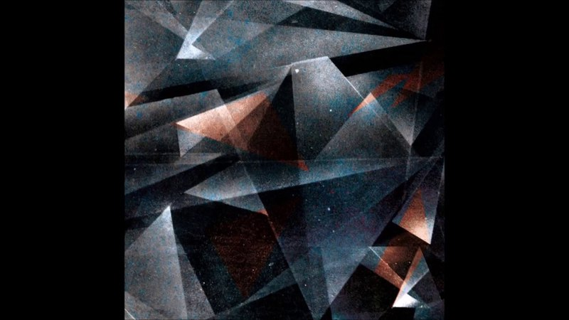 Patrick Siech Tetrahedron Cluster Fabrizio Lapiana Remix MARYBLACK004