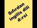 Ingilis dili Drs 13, Sifirdan Ingilis dili DƏrslƏri