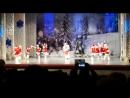Танец 💃 «Русские зимы»