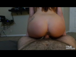 Trueamateurs.17.08.23.alice.coxxx.tiny.redhead.takes.fat.cock