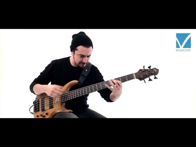 Mario Guarini Sepulveda Blvd live @ Musicoff Studios